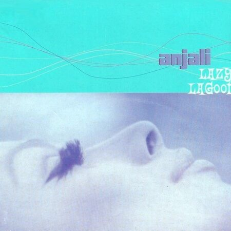 Anjali - Lazy Lagoon (Rare-Single.Digipak) /  Cd-Single 1