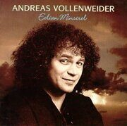 Andreas Vollenweider (Feat. Carly Simon) - Eolian Minstrel /  Cd 1
