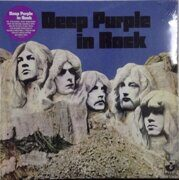 Deep Purple - In Rock /  Lp 1