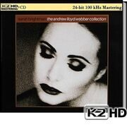 Sarah Brightman - The Andrew Lloyd Webber Collection /  K2Hd 1