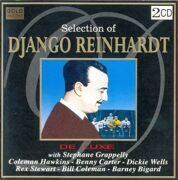 Django Reinhardt - Selection Of …….. /  Cd 2