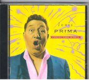 Louis Prima - Collectors Series /  Cd 1
