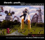 V/A-Orb And Youth Present Impossible Oddities - Eternity-Orb-U.N.C.L.E. 22 /  Cd 3