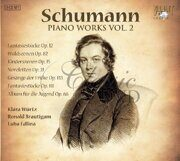 Schumann - Piano Works Vol. 2 -   /  Cd 3  Brilliant Import