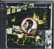 Charlie Parker - Confirmation: Best Of The Verve Years /  Cd 2