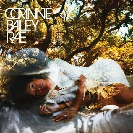 Corinne Bailey Rae  - The Sea  /  Cd 1 2001 Virgin Records Import