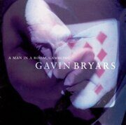 Gavin Bryars - A Man In A Room  /  Cd 1  Point Germany