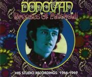 Donovan - Breezes Of Patchouli -His Studio Recordings 1966-1969 /  Cd 4