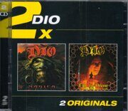 Dio ( Dio) - Magica / Evil Or Divine. /  Cd 2