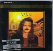 Yanni - Tribute  /  K2 Hd 24 1