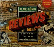 Klaus Koenig  - Reviews /  Cd 1