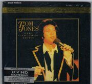 Tom Jones - The Golden Hits /  K2Hdcd 1