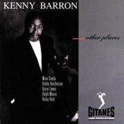 Kenny Barron - Other Places /  Cd 1