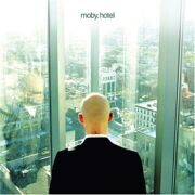 Moby - Hotel . /  Cd 1
