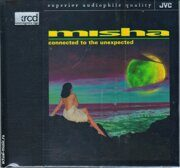 Misha - Connected To The Unexpected (Xrcd 20Bit K2Hd Mastering)  /  Xrcd  1 1996- Jvc Japan