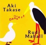 Aki Takase / Rudi Mahall - The Desert /  Cd 1