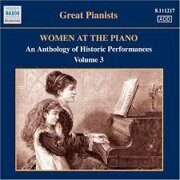 Women At The Piano - An Anthology Of Historic Performances, Vol. 3 (1928-1954)  -  /  Cd 1