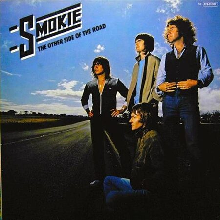 Smokie - Other Side Of The Road  /  Cd 1 2007 7Ts Records Uk