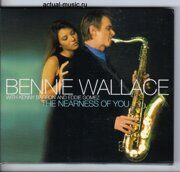 Benny Wallace / Kenny Barron / Eddie Gomez - Nearness Of You /  Sacd 1
