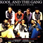 Kool And The Gang - Selection Of... (Cd 2) /  Cd 2
