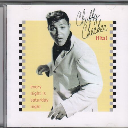 Chubby Checker - Hits!  /  Cd 1