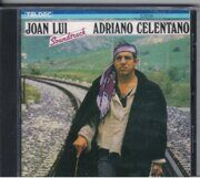 Adriano Celentano - Joan Lui Soundtrack /  Cd 1