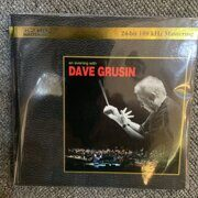 Dave Grusin - An Evening With   /  K2Hd Cd 1  Universal Japan/Hong Kong