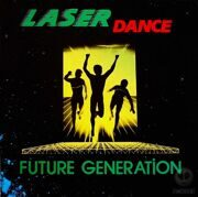 Laserdance - Future Generation. /  Cd 1