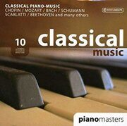 Classical Music Piano Masters (Cd 10) -  /  Cd 10