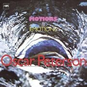 Oscar Peterson - Motions& Emotions /  Cd 1