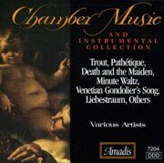 Chamber Music And Instrumental Collection  -   /  Cd 1  Amadis Import