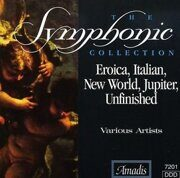 Various Artists / Symphonic Collection -  /  Cd 1