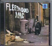 Fleetwood Mac - Peter Green'S Fleetwood Mac 1969 /  Cd 1