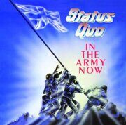 Status Quo - In The Army Now /  Cd 1