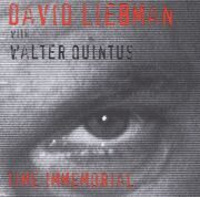 David Liebman (With Walter Quintus) - Time Immemorial /  Cd 1