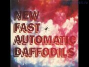New Fast Automatic Daffodils - Bong /  Cd-Single 1