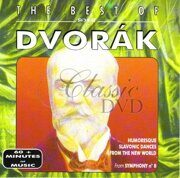 Dvorak - Best - - /  Cd 1