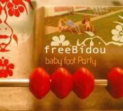 Freebidou - Baby Foot Party (Gipsy Jazz) /  Cd 1