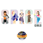 Spice Girls - Spiceworld /  Cd 1