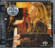 Dianna Krall - The Girl In The Other Room /  Sacd 1