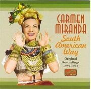 Carmen Miranda - South American Way /  Cd 1
