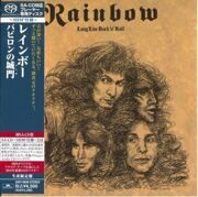 Rainbow  (Deep Purple) - Long Live Rock 'N' Roll (Japan Shm) /  Sacd 1