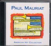 Paul Mauriat - American Hit Collection /  Cd 1