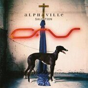 Alphaville - Salvation /  Cd 1