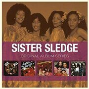 Sister Sledge - Original Album Series (Disco) /  Cd 5