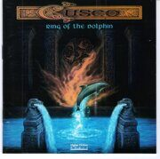 Cusco (Kristian Schultz) - Ring Of The Dolphin (Rare Higher Octave Music) /  Cd 1