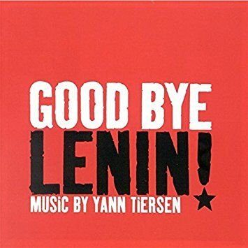Yann Tiersen - Good Bye Lenin ! /  Cd 1