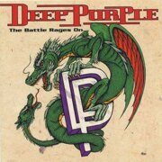 Deep Purple - The Battle Rages On /  Cd 1