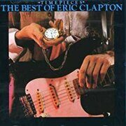 Eric Clapton - Best Of Eric Clapton (Timepieces) (No Remaster) /  Cd 1