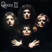 Queen - Ii (Nl Remaster 1994) /  Cd 1